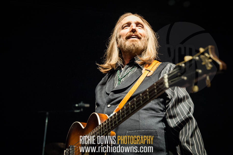 Mudcrutch performs at 930 Club in Washington, DC on June 6, 2016 (Photos by Richie Downs).