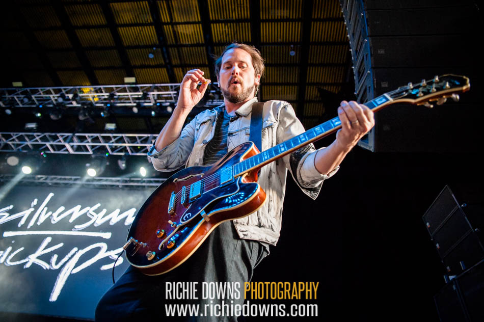during DC101's Kerfuffle Festival at Merriweather Post Pavilion on June 26, 2016 )Photos by Richie Downs).